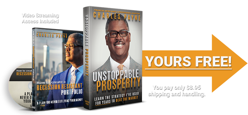 Unstoppable Prosperity Book